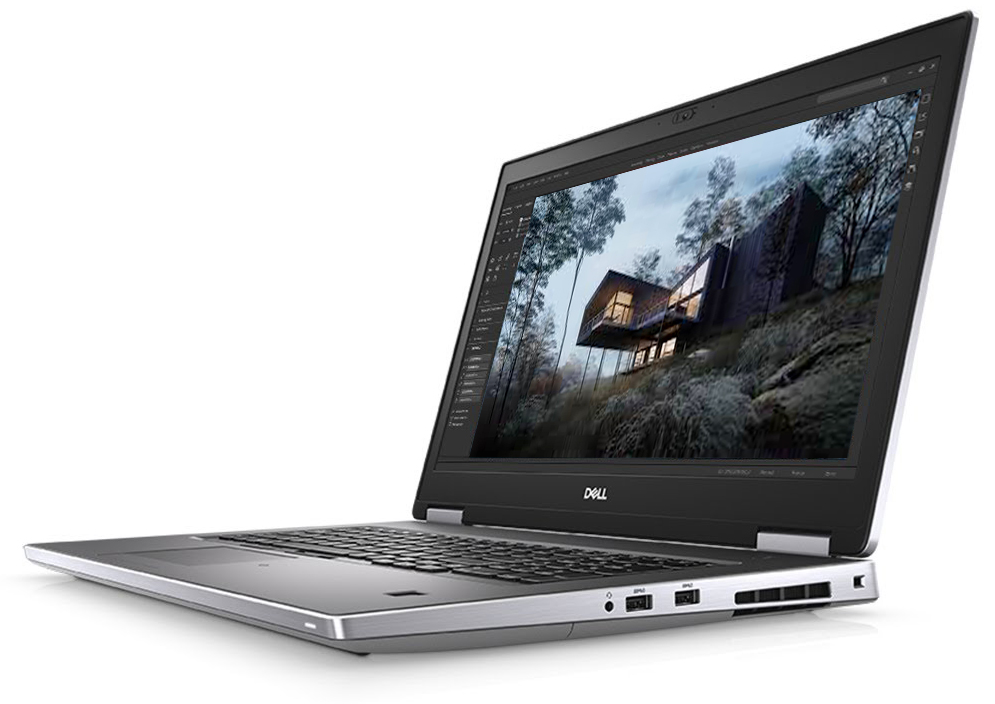 top laptops for architects dell precision 7540
