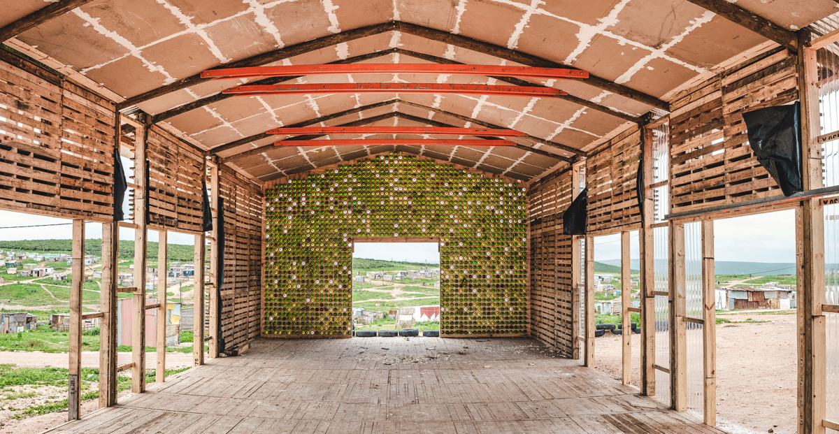 South African architects architecture in south africa pavilions